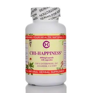 Chi-Happiness