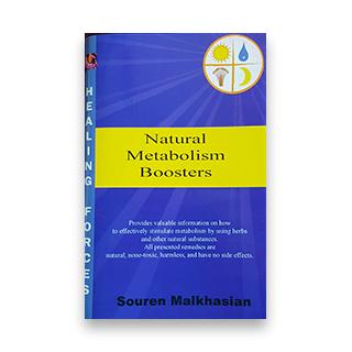 Natural Metabolism Boosters