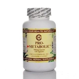 Pro-Metabolic