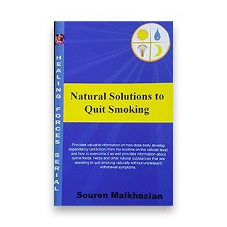 Natural Solutions to Quit Smoking