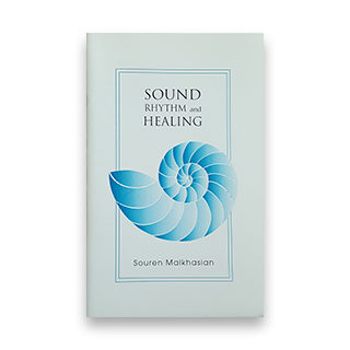 Sound Rhythm and Healing