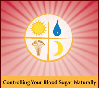 Controlling Your Blood Sugar Naturally