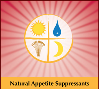 Natural Appetite Suppressants