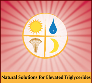 Natural Solutions For Elevated Triglycerides